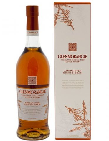 Glenmorangie A Midwinter's Night's Dram