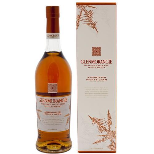 Glenmorangie A Midwinter's Night's Dram