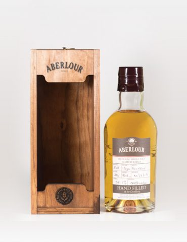 Aberlour 13 Year Old Hand-Filled Bourbon Cask
