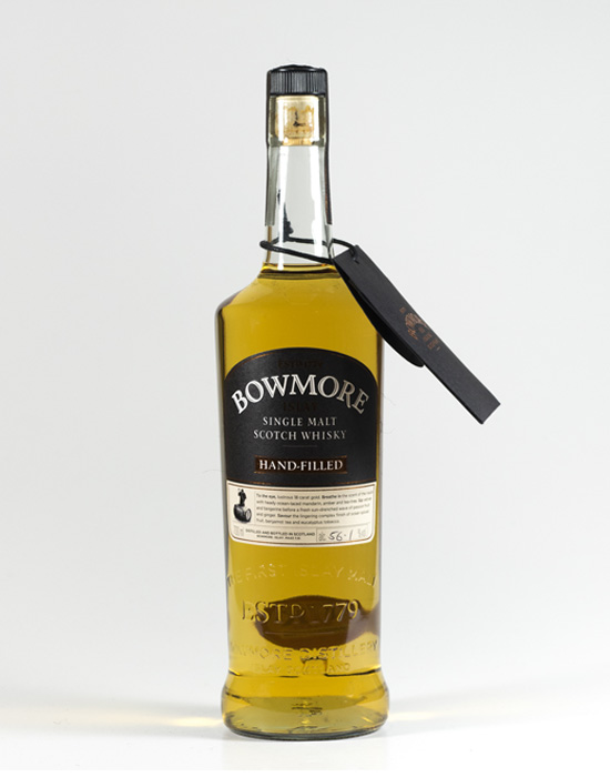 Bowmore-13-Year-Old-2003-Hand-Filled-Single-Cask