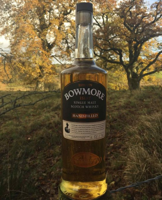 Bowmore 13 Year Old 2003/ Hand Filled 2016 Single Cask