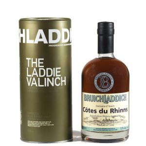 Bruichladdich Cotes du Rhinnas Valinch