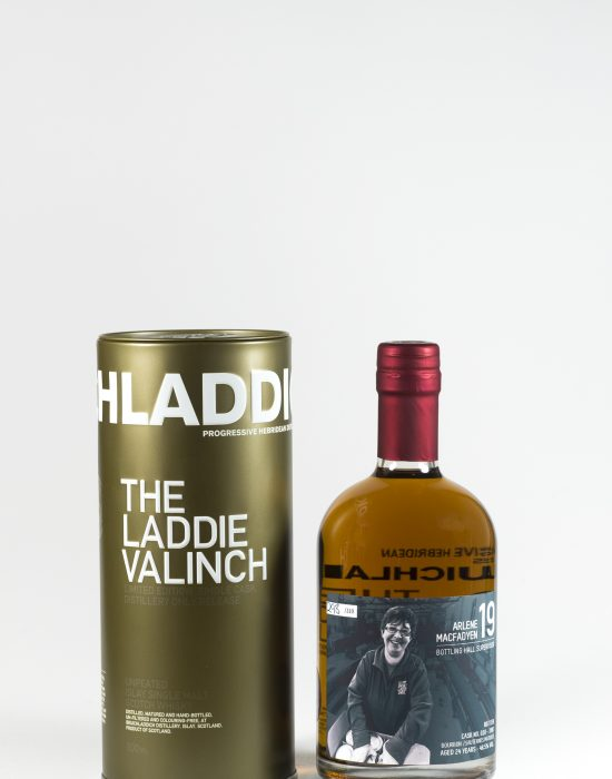 Bruichladdich Valinch 19 24 Year