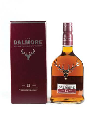 The Dalmore12 Year Old