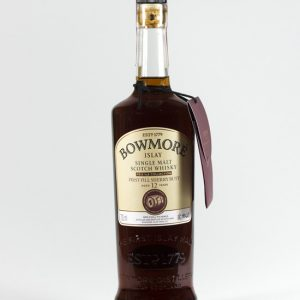 Bowmore Feis Ile 2015 12 Year Old