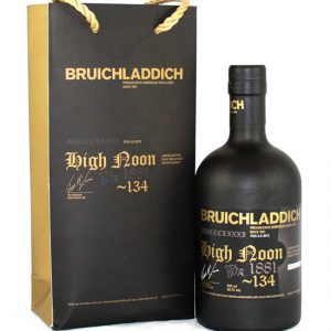 Bruichladdich Feis Ile 2015 release High Noon