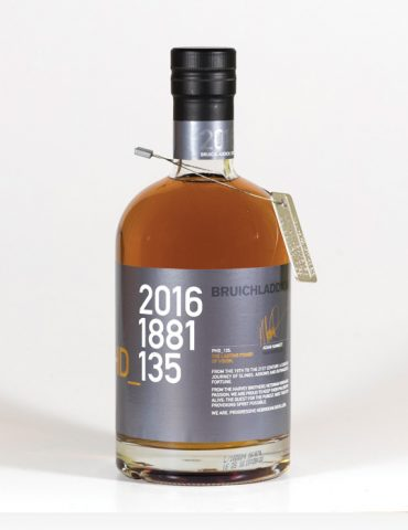 Bruichladdich Feis Ile 2016 15 Year Old PHD_135
