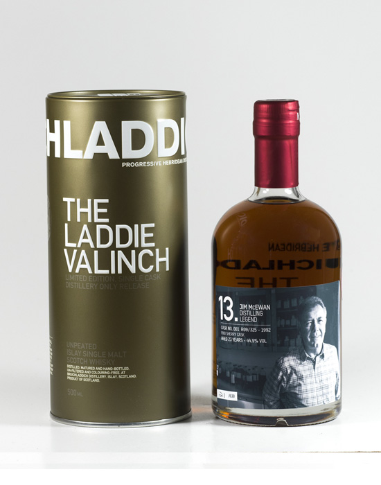 Bruichladdich-Valinch-13-Jim-McEwan-13-Year-Old