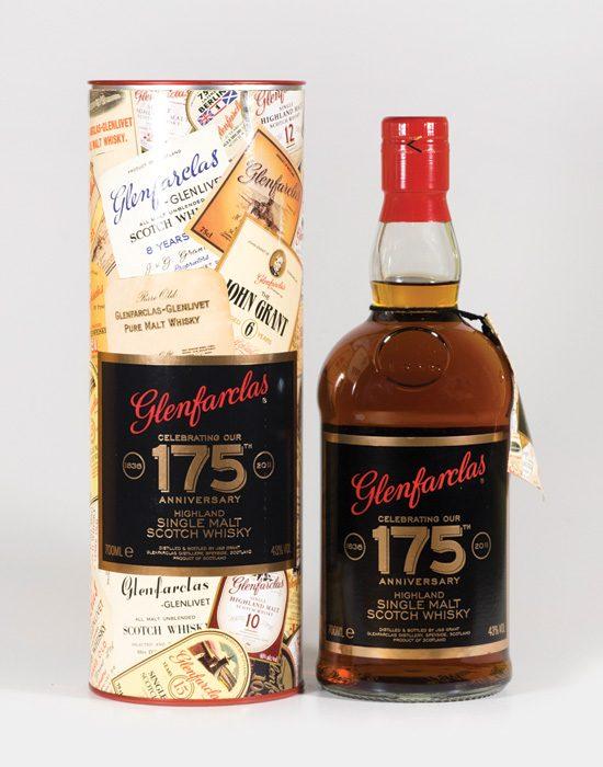 Glenfarclas 175th Anniversary Release