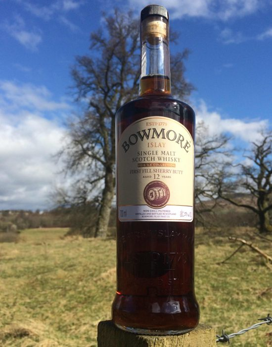 Bowmore Hand-Filled Feis Ile 2015