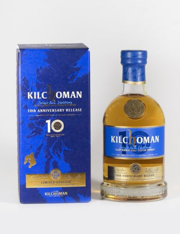 Kilchoman-10-Year-Anniversary-Edition