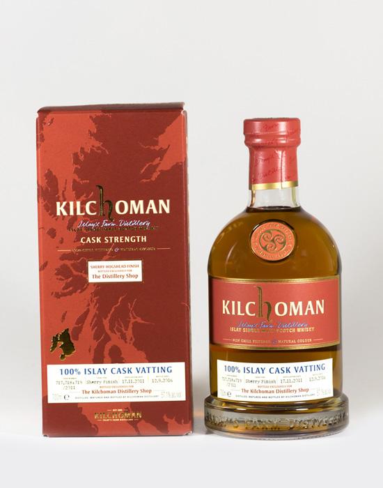 Kilchoman-100%-Islay-Cask-Vatting