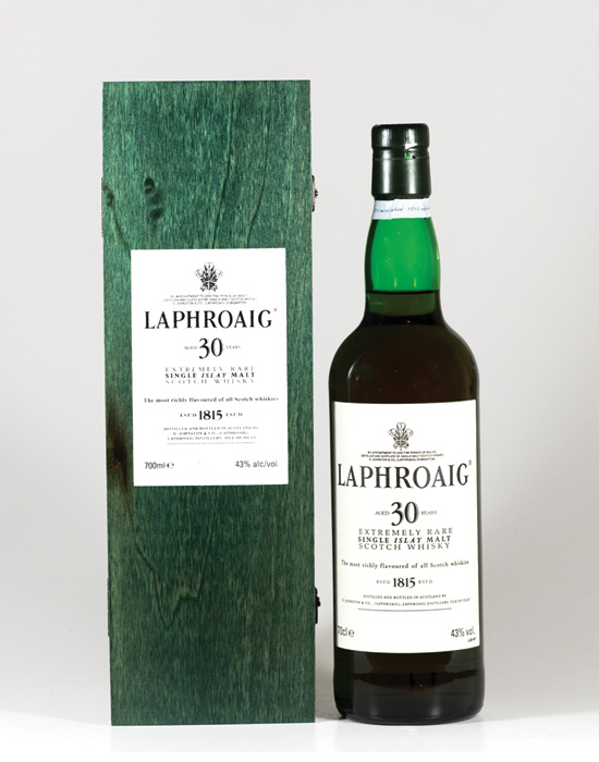 Laphroaig-30-Year-Old