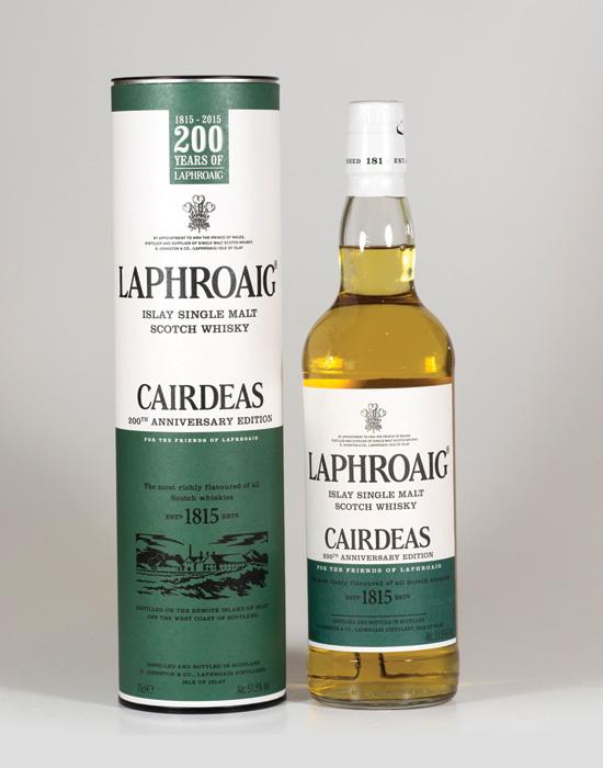 Laphroaig-Cairdeas-2015-200th-Anniversary