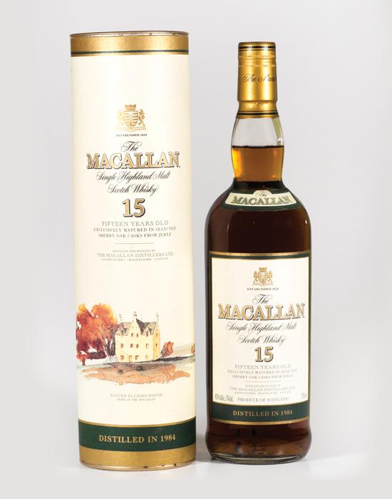 Macallan-1984-15-Year-Old