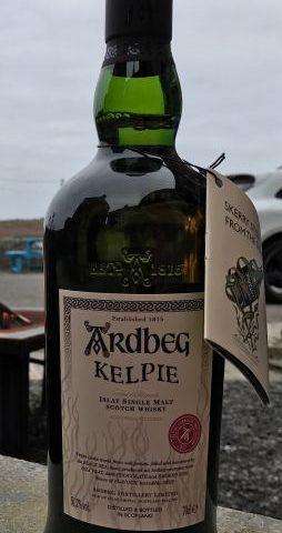 Ardbeg Kelpie Committee Release