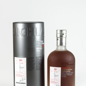 Bruichladdich Micro-Provenance 2004 9 Year Amarone Matured
