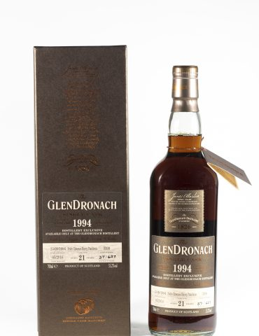 Glendronach 1994 21 Year Old Single Cask