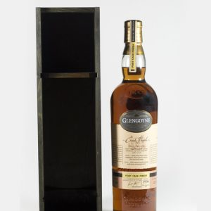 Glengoyne Port Cask Finish