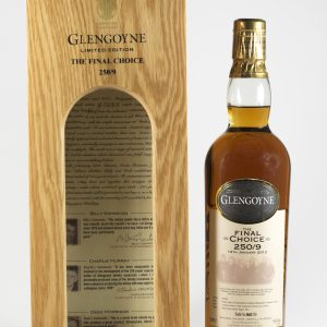 Glengoyne The Final Choice