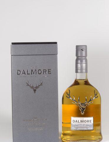 The Dalmore Vintage 1997 Bourbon FinesseThe Dalmore Vintage 1997 Bourbon Finesse