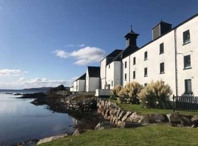11 Distilleries – One too many?
